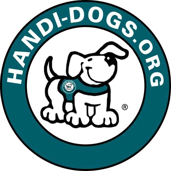 Handi-Dogs logo